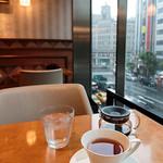 tcc Singaporean Café & Diner - プーアル茶