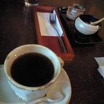 ゆずり葉 - コーヒー