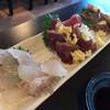 のぶし - 料理写真: