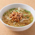 蓮香園 - 台湾タンツー麺