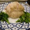 カオマンガイキッチン - 料理写真:朝のカオマンガイ