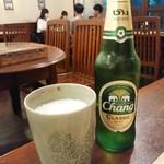 スイート バジル - チャンビール