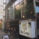 鶏屋 Be Crazy -