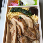 69685884 - 復刻版 鶏舞弁当