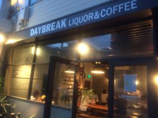 DAYBREAK Liquor&Coffee