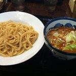 三ツ矢堂製麺 - 味噌つけ麺あつもり