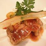 6969990 - メイン料理 豚肉