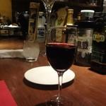 ガイーナ - ハウスワイン