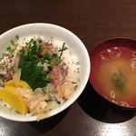 海鮮山鮮 武蔵 万風 - 料理写真:
