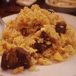 馬記 蒙古肉餅 -