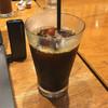 エスタシオン カフェタイム - ドリンク写真:アイスコーヒー(500円)