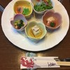 Tsurugashimakourahonten - 料理写真: