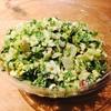 クリスプ サラダ ワークス - 料理写真:カスタムサラダ 970円