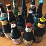 利き酒家 - 世界のクラフトビール20種類