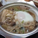 中園食堂 - 肉豆腐