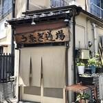 う奈ぎ道場