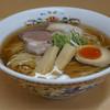 煮干鰮らーめん 圓 - 料理写真: