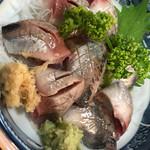食事処 たちばな - 料理写真:
