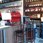 WOODBERRY COFFEE ROASTERS -