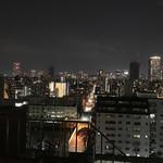 ルーフトップガーデン - 夜景が最高に綺麗☆★☆