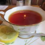 ブラジリアン - 紅茶