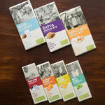 cafe Stay Happy - Organic&Fair trade chocolate