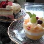 フランス菓子 ボンシャンス - 料理写真: