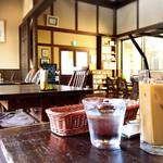 カフェ ワラク -
