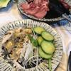 かどやホルモン店 - 料理写真: