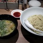 一風堂 - 細つけ麺 780円 2017/07/06