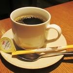 69715829 - ホットコーヒー