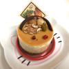 ル・菓恋 - 料理写真:キャラメルとナッツのムース