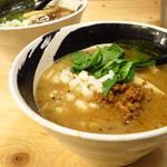 麺場 浜虎 - 味噌そば