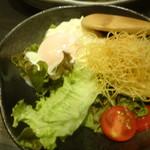 武蔵 - ポテトサラダ
