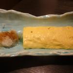 武蔵 - 出汁巻き卵