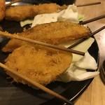 きびの桃太郎 - 料理写真:
