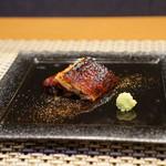 平花とんぼ - 愛知産天然鰻の蒲焼
