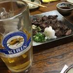 昇竹 - 料理写真: