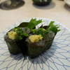 にこにこ寿司 - 料理写真:生しらす