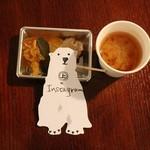 安藤醸造 - 料理写真: