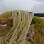 69723949 - 細麺ストレート