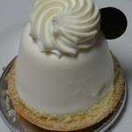 69724520 - レアチーズケーキ 450円