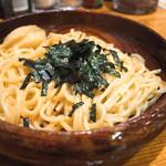 ダン - イカ明太子ウニのスパゲティ