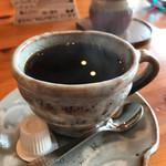 お天気屋喫茶店 - フレンチロースト
