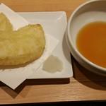 もがみ - 筍天ぷら