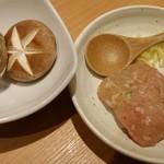 もがみ - 椎茸&バジルチーズつみれ