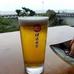伊豫水軍 - 生ビール