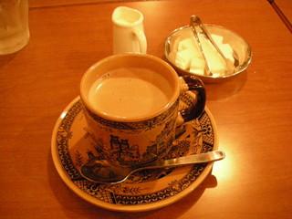 カフェ 仁音 - ホットコーヒー