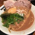 Gantare - 料理写真:豚骨中華そば