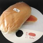 吉田パン - あんマーガリン(190円)